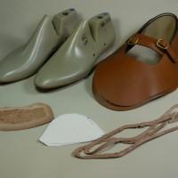 靴作りセット