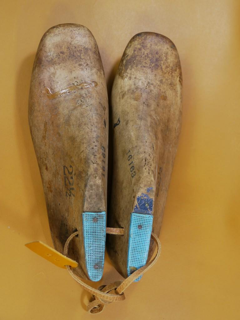 中古ラスト・木型・木製ラスト特集2: A-2