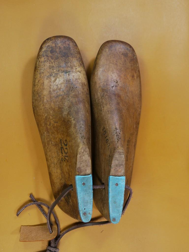 中古ラスト・木型・木製ラスト特集3: A-3
