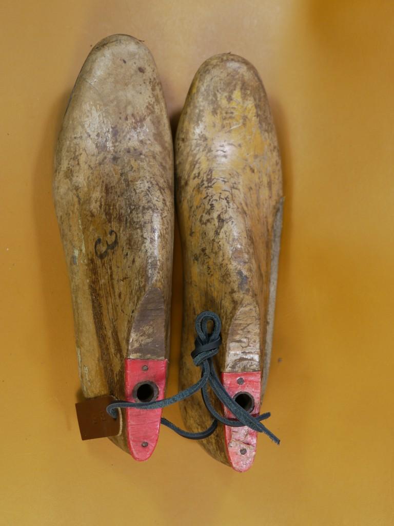 中古ラスト・木型・木製ラスト特集6: B-3